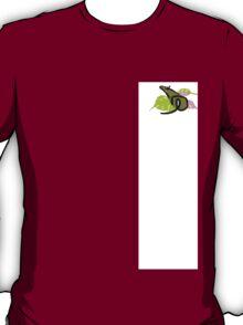 Chinese surnane - TANG T-Shirt