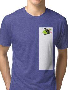 Chinese surnane - TANG Tri-blend T-Shirt