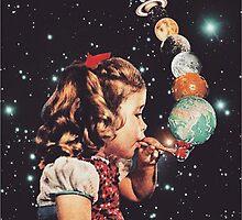 Innocent Imagination  by sanny12