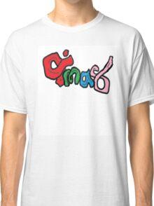 X'MAS Classic T-Shirt