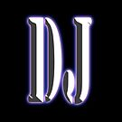Music D.J. by TOM HILL - Designer