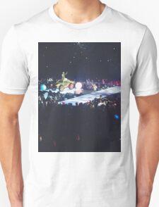 original bangerz tour shirt T-Shirt