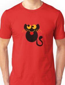 Cute Cat Tee Shirt Unisex T-Shirt