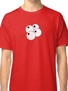 Cute Four Eyes Tee Shirts Classic T-Shirt