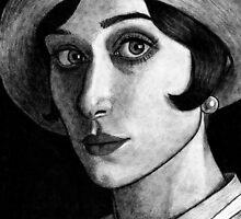 1920's by SalmanRavish