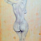 Bubble Butt by Carol Stocki
