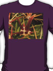Cacti Hooks T-Shirt