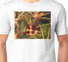 Cacti Hooks Unisex T-Shirt