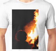 Burn Baby Burn Unisex T-Shirt