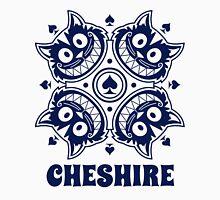 Cheshire Originals - Cheshire Spade Burst Unisex T-Shirt