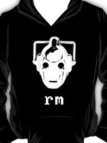'nix Cyberman T-Shirt