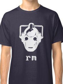 'nix Cyberman Classic T-Shirt