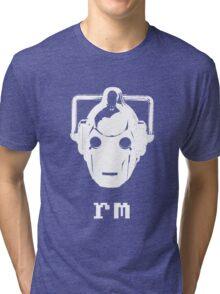 'nix Cyberman Tri-blend T-Shirt