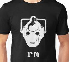 'nix Cyberman Unisex T-Shirt