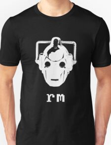 'nix Cyberman T-Shirt