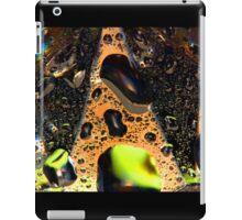 Diamond Abstract iPad Case/Skin