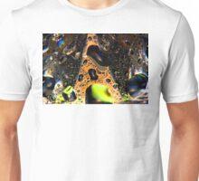Diamond Abstract Unisex T-Shirt