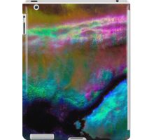 Pearlescent Clam Shell iPad Case/Skin