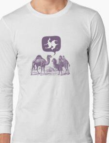 Sexual Healing Long Sleeve T-Shirt