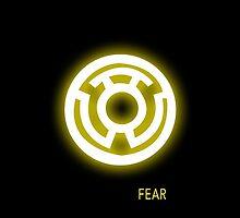 Sinestro Corps by Raccoon-god