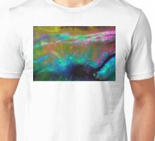 Pearlescent Clam Shell Unisex T-Shirt