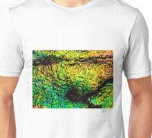 Intense Iridescence Unisex T-Shirt