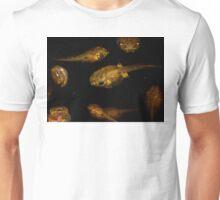 Tropical Tadpole Gathering Unisex T-Shirt