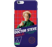 8 Bit Brule iPhone Case/Skin