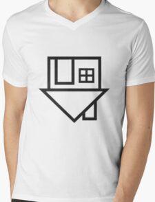 The Neighbourhood 1 Mens V-Neck T-Shirt