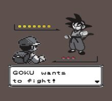Crossover Pokemon - Dragonball Coloured balls Kids Clothes