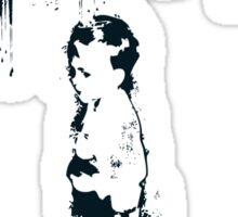 I Heart my Blanky Sticker
