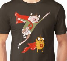 Adventures With Quailman - As Seen on Ript! Unisex T-Shirt