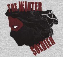 the winter soldier by marlaehrhardt