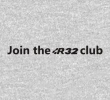 Join the R32 club by rendaware