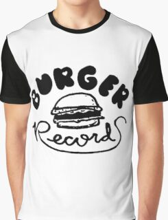 Burger Records Graphic T-Shirt