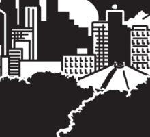I Love Seattle Sticker