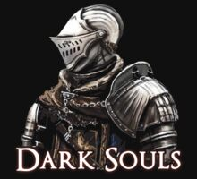 Dark Souls - prepare to die by 666hughes