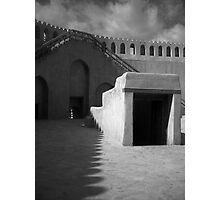 Fort Photographic Print