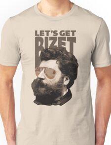 Let's get Bizet Unisex T-Shirt