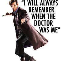 Doctor Who - 11th Doctor Quote by jakew2604