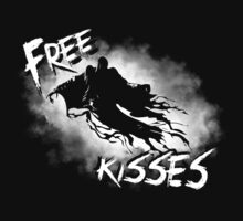 Free Kisses by Bocaci