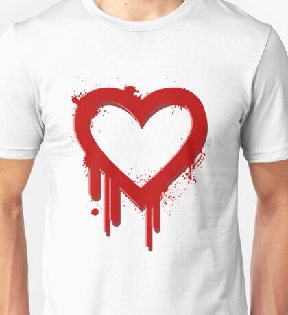 Heartbleed T-Shirt