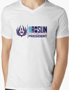 Roslin for President T-Shirt