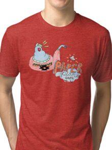 PPG monster Tri-blend T-Shirt