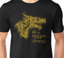 Golden & Magnificent Unisex T-Shirt