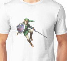 Link (Zelda) Unisex T-Shirt