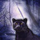 Midnight Hunter by Dave Godden