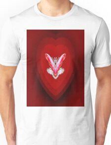 Love Zone Unisex T-Shirt