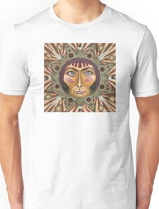 Radiant Sun Unisex T-Shirt