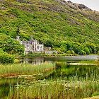Kylemore Abbey 2 by mcstory